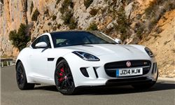 F-Type Coupe (2014 - )