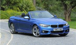4 Series Convertible (2014 - 2020)