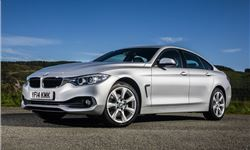 4 Series Gran Coupe (2014 - )
