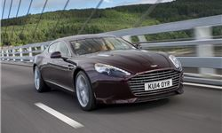 Rapide S (2010 - )