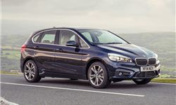 2 Series Active Tourer (2014 - )