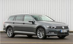 Passat Estate (2015 - )
