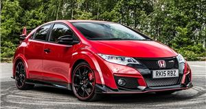 Civic Type R (2015 - 2017)