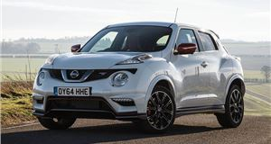 Nissan Juke Dig-T Nismo /& Nismo RS 2013 Onwards Space Saver Wheel /& Tyre Kit For