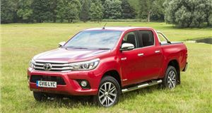 Hilux (2015 on)