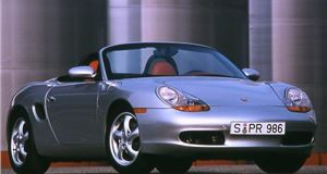 Boxster 986 (1996 - 2004)