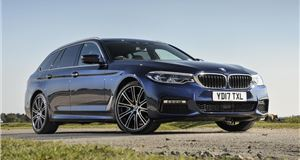 5 Series Touring (2017 on)