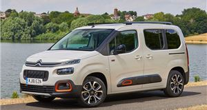 Top 10: Van-based MPVs
