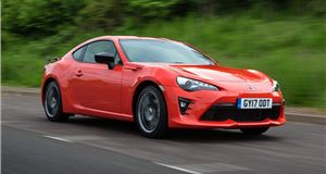 GT86 (2012 on)