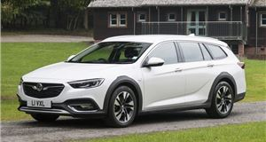 Insignia Country Tourer (2017 - 2020)