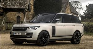 Range Rover (2013 on)