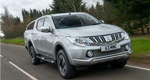 Mitsubishi L200 recall: Security flaw leads to June recall
