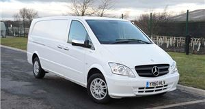 Used van buying guide: Mercedes-Benz Vito 2003-2015