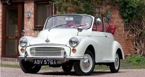 Classic car insurance for shows, track days, wedding and hire