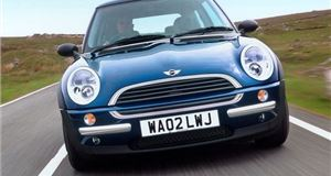 Top 10: Modern classic cars most likely to fail their MoT