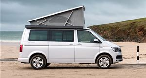 Cheap camper van insurance