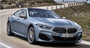 8 Series Gran Coupe (2020 on)