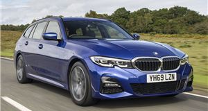 3 Series Touring (2019 on)