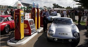 Government to make E5 fuel available for classic owners