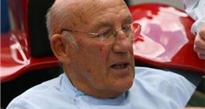 Motor racing great Sir Stirling Moss dies aged 90