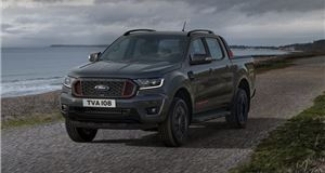 Ford Ranger Thunder returns as specialist edition pick-up