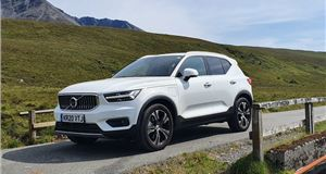 Volvo XC40 Recharge Plug-in Hybrid T5 Inscription Pro