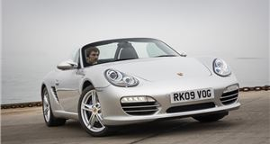 Boxster (2005 - 2012)