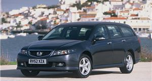 Accord Tourer (2003 - 2008)