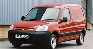 Berlingo First (2002 - 2011)