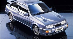 Sierra RS Cosworth (1985 - 1992)