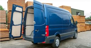 Buy, Hire Or Lease A New Van?