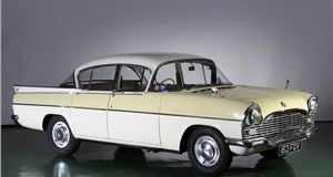 Velox and Cresta PA (1957 - 1962)