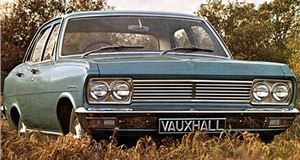 Cresta PC and Viscount (1965 - 1972)