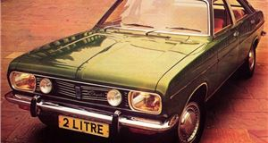 180 and 2 Litre (1970 - 1980)