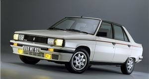 9 and 11 Turbo (1984 - 1988)