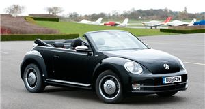 Beetle Cabriolet (2013 - 2019)