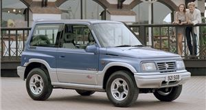 Suzuki | Car Reviews | Honest John