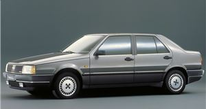 Croma and Croma Turbo (1985 - 1996)