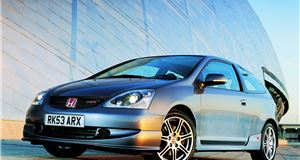 Civic Type R (2001 - 2006)