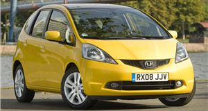 Top 10: Used small cars for £3000