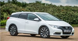 Civic Tourer (2014 - 2017)