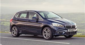 2 Series Active Tourer (2014 on)