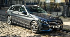 C-Class Estate (2014 on)