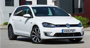 Golf GTE (2015 on)