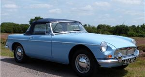 Questions raised over classic car safety