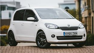 Skoda Citigo 2012 2019 Real Mpg Honest John