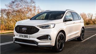Ford Edge Mpg >> Ford Edge 2016 2019 Real Mpg Honest John