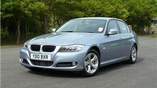BMW 3 Series E90 2005  2012  Real MPG  Honest John
