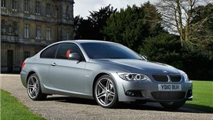 BMW 3 Series Coupe 2006  2012  Real MPG  Honest John