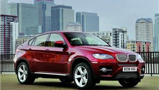 BMW X6 (2008 - 2014) - Real MPG | Honest John